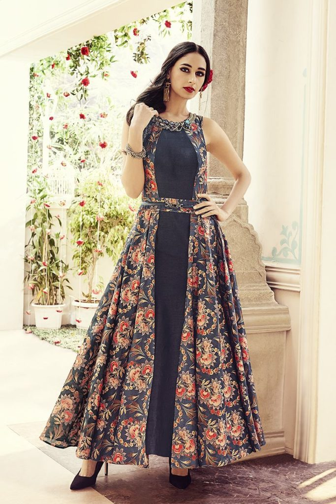 Indo-Western-Anarkali-Suits-Designs-Online-Engagement-Ceremony