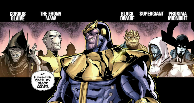 Thanos-and-Black-Order-1