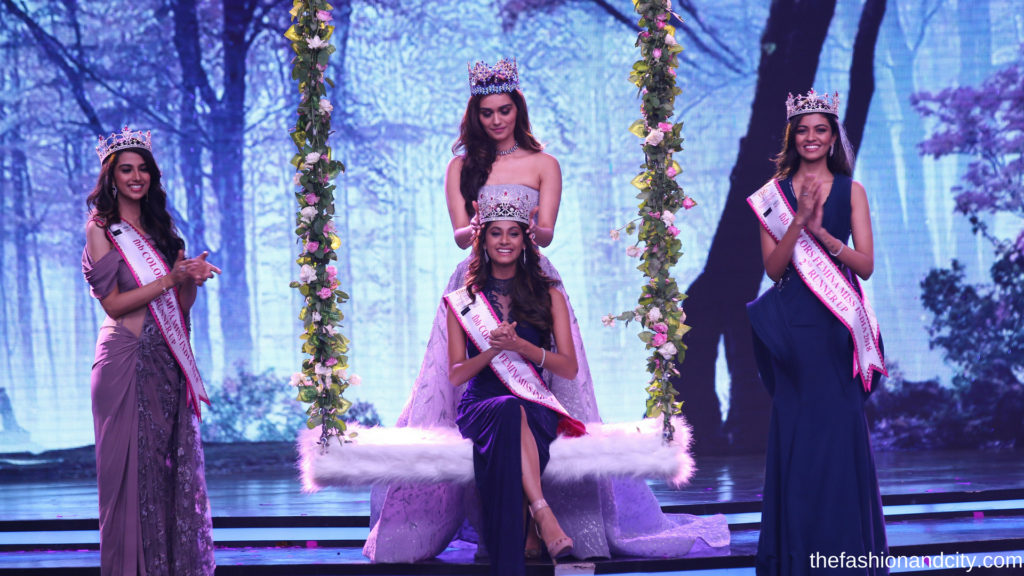 Miss India 2018 Grand Finale