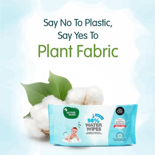 plant-fabric-water-wipes